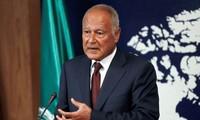 Liga  Arab menghargai kerjasama dengan Uni Afrika demi perdamaian dan kestabilan