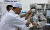 Vietnam melaksanakan banyak langkah mencegah dan menanggulangi wabah nCoV