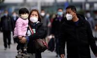 WHO mengeluarkan kecemasan baru tentang wabah 2019-nCoV