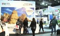 Badan usaha Vietnam menghadiri Pekan Raya Pariwisata Internasional tahunan di Israel