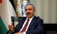 PM Palestina mencela Rencana Perdamaian Timur Tengah dari AS
