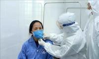 Para dokter di garis depan tanpa banyak bicara mencegah dan menanggulangi Covid -19