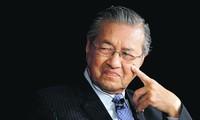 PM Malaysia mengajukan surat pengunduran diri kepada Raja