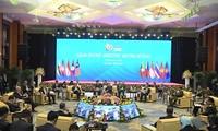 Vietnam aktif memberikan banyak gagasan kepada proses kerjasama pertahanan ASEAN