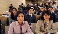 Pembukaan  persidangan ke-43 Dewan HAM PBB: Melindungi dan mendorong hak-hak manusia pada zaman digital dan perubahan iklim