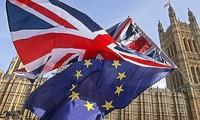 Uni Eropa dan Inggris mengawali perundingan-perundingan tentang hubungan masa depan
