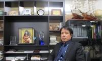 Vietnam berkoordinasi erat dengan Jepang dalam menjamin kesehatan para praktikum