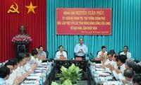 Semangat gigih dan mengatasi  kesulitan-vaksin yang tersedia dari Vietnam
