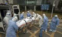 Tiongkok Daratan mencatat lagi 13 orang yang meninggal dan 11 orang baru yang terinfeksi SARS-CoV-2