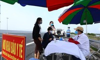 Koran Financial Times memuji pola memadamkan wabah dari Vietnam