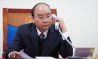 Pemerintah Vietnam memberikan bantuan peralatan kesehatan yang perlu sebesar 100.000 USD bagi  Pemerintah Laos dan Kamboja