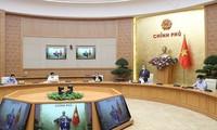PM Vietnam Nguyen Xuan Phuc: gigih mengucurkan modal investasi publik