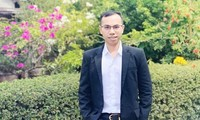 Saudara Le Anh Tien – pendiri serentetan proyek startup