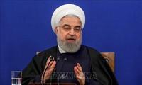 AS telah melepaskan peluang menghapuskan sanksi-sanksi