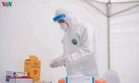 Ada lagi 6 kasus yang tercatat terjangkit virus SARS-CoV-2 di Vietnam