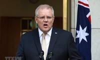 Vietnam Embassy in Australia works on citizen protection