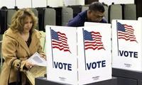 Pilpres AS 2020: Negara Bagian Wisconsi melakukan pemilihan tanpa memperdulikan wabah Covid-19