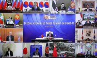 ASEAN 2020: Pakar penelitian Asia Tenggara di Singapura menilai tinggi Vietnam yang mendorong kerjasama mencegah dan memberantas wabah Covid-19