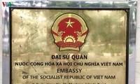 Vietnam mengumumkan misi penerbangan yang membawa warga negara dari Indonesia kembali ke tanah air