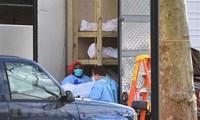 AS tetap menjadi negara yang punya jumlah kasus yang terinfeksi virus SARS-COV-2 dan meninggal tertinggi di dunia