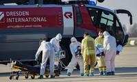 Wabah Covid-19: Ada lebih dari 211.000 kasus kematian di seluruh dunia