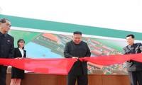 Pemimpin RDRK muncul lagi di depan massa rakyat setelah tiga pekan absen