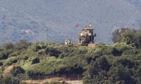 Markas Komando PBB melakukan investigasi terhadap kasus tembakan di perbatasan antara dua bagian negeri Korea