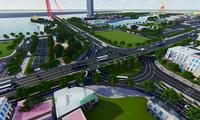 Kota Da Nang memperkuat pengucuran modal investasi publik