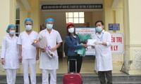 Vietnam tidak timbul kasus baru terpapar Covid-19 karena ketularan dalam masyarakat dalam waktu 21 hari terakhir