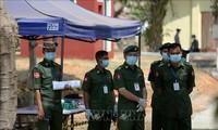 Myanmar melakukan gencatan senjata dalam waktu hampir 4 bulan untuk melawan wabah Covid-19