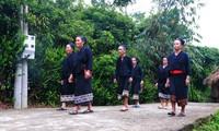Warga etnis minoritas O Du di Kabupaten Tuong Duong, Provinsi Nghe An