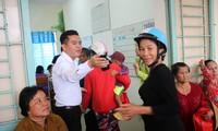 Kim Phuc Thanh – seorang dokter muda yang mengikuti teladan Presiden Ho Chi Minh dari hal-hal yang paling sederhana