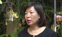 Profesor Muda, Doktor Tran Thi Thu Ha – seorang ilmuwan yang sepenuh hati dengan pohon herbal