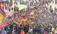 Keyakinan Memuja Raja Hung: Pusaka Budaya Non-Benda Khas Masyarakat Vietnam