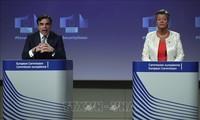 Uni Eropa mengumumkan strategi keamanan tahap 2020-2025