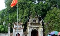 Lagu Rakyat Ca Tru di Provinsi Hung Yen