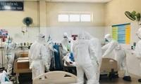 Pasien ke-496, kasus ke-8 yang meninggal karena gagal ginjal kronis tahap terakhir dan terinfeksi Covid-19