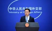 Tiongkok mengancam akan memberikan balasan kalau AS terus menggelar rudal jarak menengah