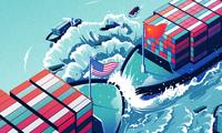 Tiongkok memberikan reaksi atas pernyataan WTO tentang sengketa perdagangan antara Tiongkok dan AS