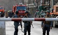 Afghanistan: Baku tembak terjadi antara pasukan keamanan dan Taliban sehingga menimbulkan  ratusan korban