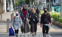 Perekonomian Indonesia memasuki tahap resesi