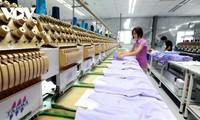 Mendorong Rantai Produksi yang Lengkap: Tekstil dan Produk Tekstil Vietnam Manfaatkan Peluang Perjanjian EVFTA