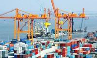 Surplus perdagangan  yang tinggi sebesar 17 miliar USD menciptakan tenaga pendorong bagi pertumbuhan ekonomi