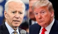 Capres Joe Biden memperlebar kesenjangan dengan lawan-nya menjadi 16 point di seluruh negeri
