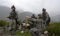 Presiden Donald Trump menginginkan agar para serdadu AS akan menarik diri dari Afghanistan sebelum Natal