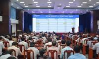 Berupaya melaksanakan dengan efektif berbagai perpanjian EVFTA dan EVIPA