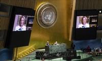 15 negara dipilih menjadi anggota Dewan HAM PBB masa bakti 2021-2023