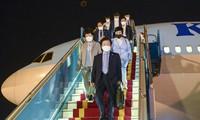 Kerjasama antara  parlemen Vietnam dan Republik Korea merupakan model  bagi kerjasama parlementer