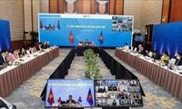Media Jerman: RCEP mempunyai makna besar terhadap integrasi ekonomi kawasan Asia-Pasifik