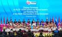 ASEAN 2020 menciptakan tenaga pendorong baru bagi ASEAN pada penggalan jalan selanjutnya